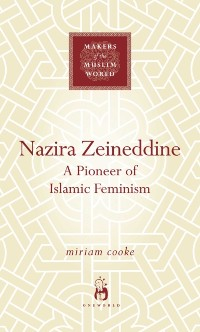 Cover Nazira Zeineddine
