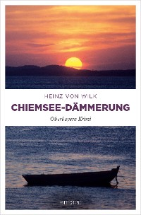 Cover Chiemsee-Dämmerung