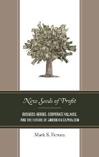 Cover New Seeds of Profit