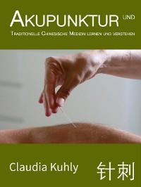 Cover Akupunktur und TCM lernen und verstehen