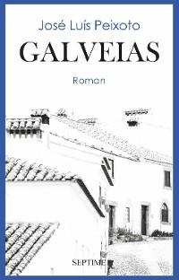 Cover Galveias