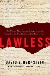 Cover Lawless