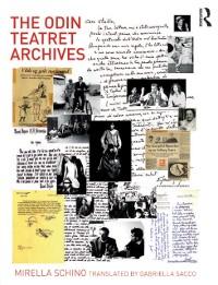 Cover Odin Teatret Archives