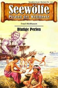 Cover Seewölfe - Piraten der Weltmeere 725