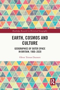 Cover Earth, Cosmos and Culture