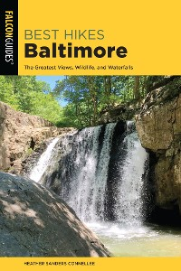 Cover Best Hikes Baltimore