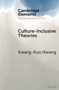 Cover Culture-Inclusive Theories