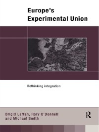 Cover Europe's Experimental Union