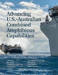 Cover Advancing U.S.-Australian Combined Amphibious Capabilities