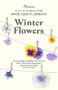 Cover Winter Flowers