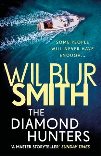 Cover Diamond Hunters
