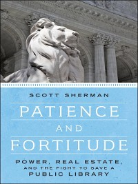 Cover Patience and Fortitude