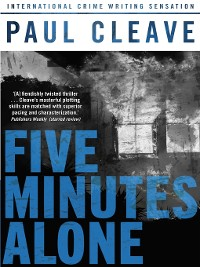 Cover Five Minutes Alone
