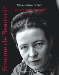 Cover Simone de Beauvoir