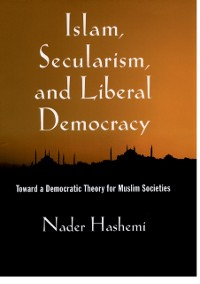 Cover Islam, Secularism, and Liberal Democracy