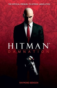 Cover Hitman: Damnation