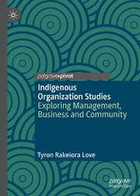 Cover Indigenous Organization Studies