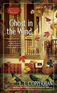 Cover Ghost in the Wind