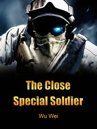 Cover The Close Special Soldier