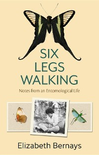 Cover Six Legs Walking