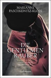 Cover Die Gentlemen-Räuber