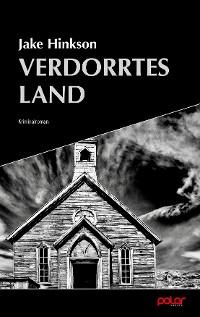 Cover Verdorrtes Land