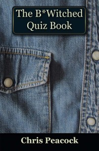 Cover B*Witched Quiz Book