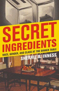Cover Secret Ingredients