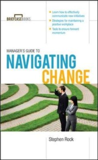 Cover Manager's Guide to Navigating Change