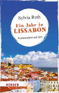 Cover Ein Jahr in Lissabon