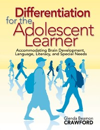 Cover Differentiation for the Adolescent Learner