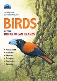 Cover Birds of the Indian Ocean Islands