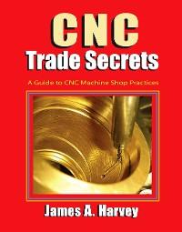 Cover CNC Trade Secrets
