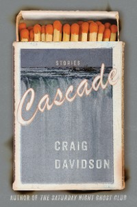 Cover Cascade: Stories