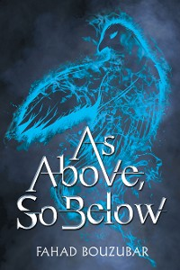 Cover As Above, so Below