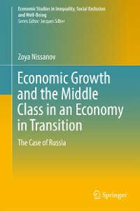 Cover Economic Growth and the Middle Class in an Economy in Transition