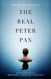Cover The Real Peter Pan