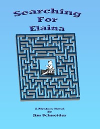 Cover Searching for Elaina