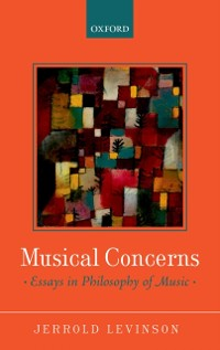 Cover Musical Concerns