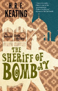 Cover The Sheriff of Bombay