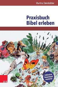 Cover Praxisbuch Bibel erleben