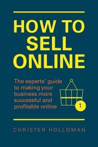 Cover How to Sell Online