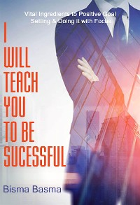 Cover I  Will Teach You to Be Successful