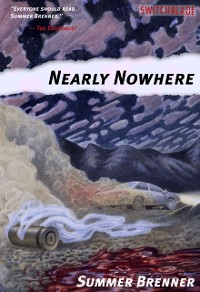 Cover Nearly Nowhere