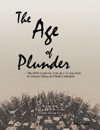 Cover The Age of Plunder