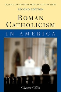 Cover Roman Catholicism in America
