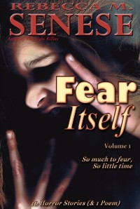 Cover Fear Itself Volume 1: 10 Horror Stories