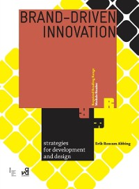 Cover Brand-driven Innovation