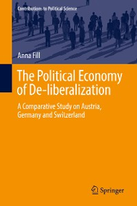 Cover The Political Economy of De-liberalization