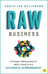 Cover Raw Business
